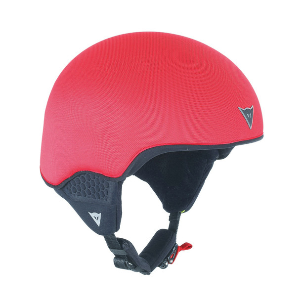 FLEX HELMET RED-FIRE/RED-BORDEAUX- Helme