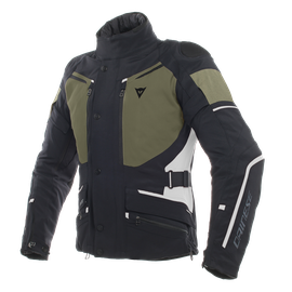 CARVE MASTER 2 GORE-TEX JACKET NERO/GRAPE-LEAF/LIGHT-GRAY- Gore-Tex®