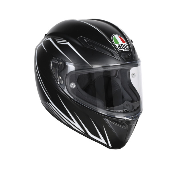 VELOCE S E2205 MULTI - FULMINE BLACK/GREY - Intégral
