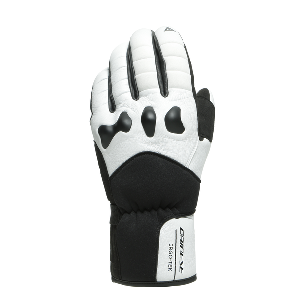 HP ERGOTEK STAR-WHITE/STRETCH-LIMO- Gloves