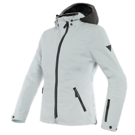 MAYFAIR LADY D-DRY JACKET BLACK/GLACIER-GRAY/GLACIER/GRAY