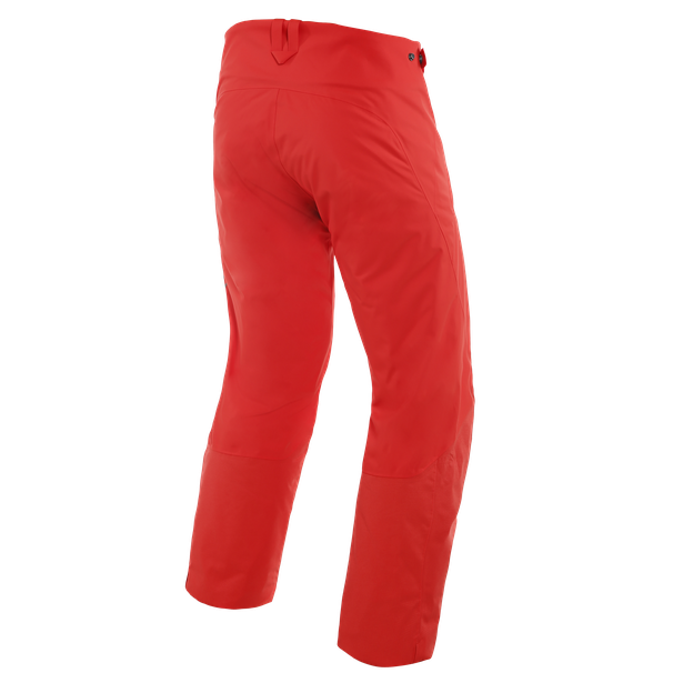 HP SNOWBURST PANTS HIGH-RISK-RED- undefined