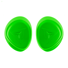 PISTA ELBOW SLIDER FLUO-GREEN- Ellenbogenschutz