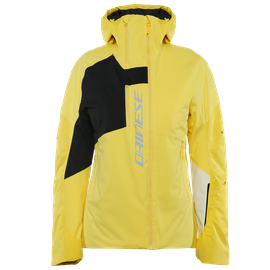 HP GRAUPEL WMN VIBRANT-YELLOW/BLACK-TAPS