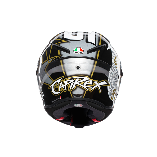 CORSA R E2205 REPLICA - CAPIREX - undefined