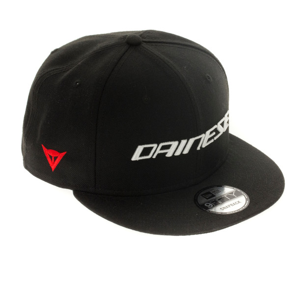 DAINESE  9FIFTY WOOL SNAPBACK CAP BLACK- Caps & Hats
