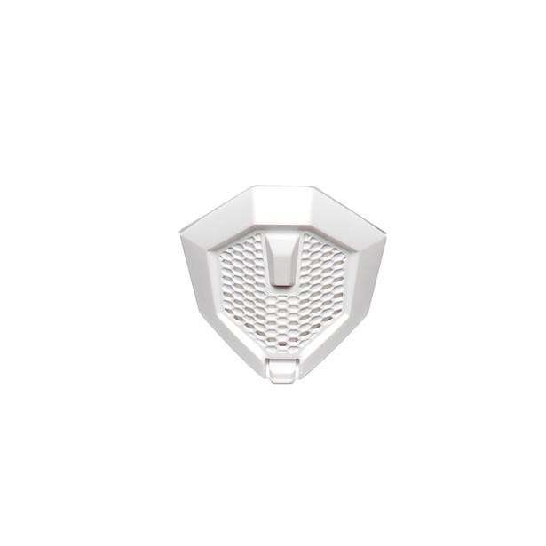 AGV CHIN VENT AX9 - WHITE - AX9
