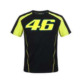 46 T-SHIRT BLACK