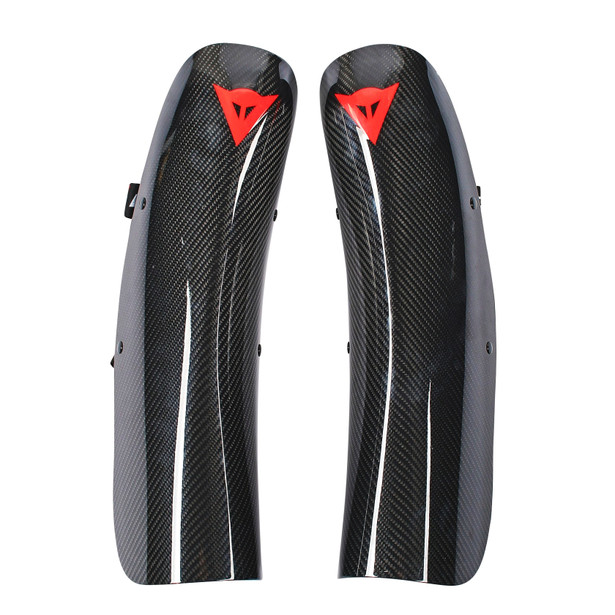 WC CARBON SHIN GUARD NEUTRO- New Arrivals