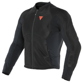 PRO-ARMOR SAFETY JACKET 2 BLACK/BLACK