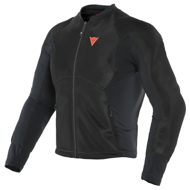 PRO-ARMOR SAFETY JACKET 2 BLACK/BLACK- Safety