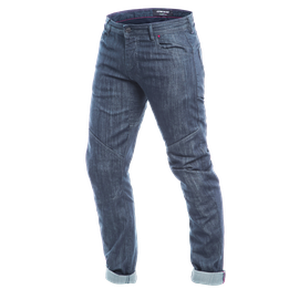 TODI  SLIM JEANS MEDIUM-DENIM- Denim