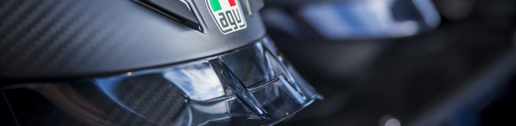 Accessories AGV Pista GP R