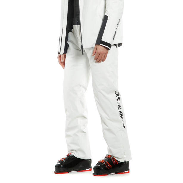 HP BARCHAN PANTS LILY-WHITE/STRETCH-LIMO- Mens