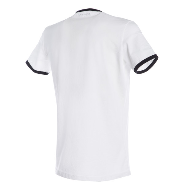 T-SHIRT INNOVATION D-AIR WHITE- Casual Wear