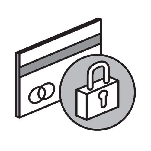icon secure payment