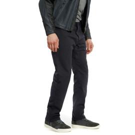 CASUAL REGULAR TEX PANTS BLUE- Hosen
