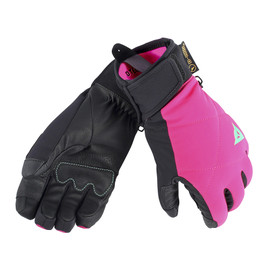 NATALIE 13 LADY D-DRY® GLOVE FUCHSIA-PURPLE/BLACK/WATER- Gloves