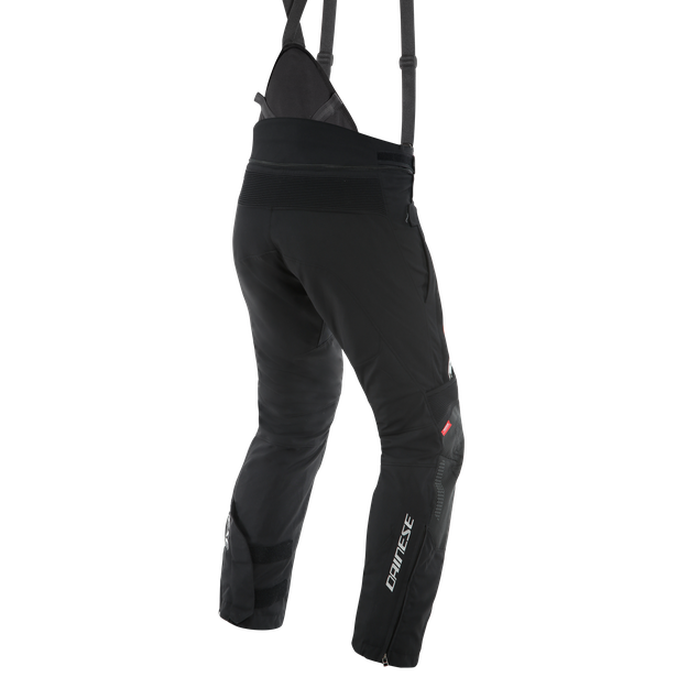 D-EXPLORER 2 GORE-TEX PANT GLACIER-GRAY/LAVA-RED/BLACK- Gore-Tex®