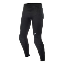 TRAILKNIT PRO-ARMOR PANTS WINTER BLACK- Schutz