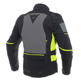 CARVE MASTER 2 GORE-TEX JACKET BLACK/EBONY/FLUO-YELLOW- Gore-Tex®