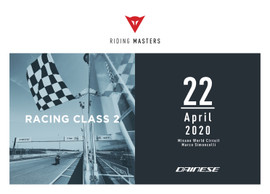 RACING CLASS 2 MISANO