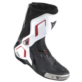 TORQUE D1 OUT AIR BOOTS BLACK/WHITE/LAVA-RED- undefined