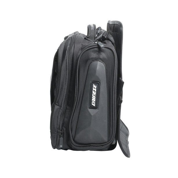 D-TAIL MOTORCYCLE BAG STEALTH-BLACK- Bags