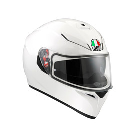 K-3 SV E2205 MONO - WHITE - Full-face