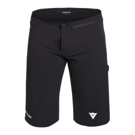 HG SHORTS 1 BLACK- Pants