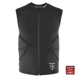 FLEXAGON WAISTCOAT MAN STRETCH-LIMO/STRETCH-LIMO- New Arrivals
