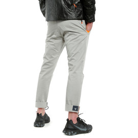 AWA BLACK - PANTS DRIZZLE- Casual Wear