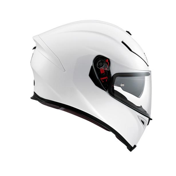K5 S E2205 MONO - PEARL WHITE - K5 S