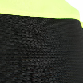 LEVANTE AIR TEX JACKET BLACK/FLUO-YELLOW/BLACK- undefined