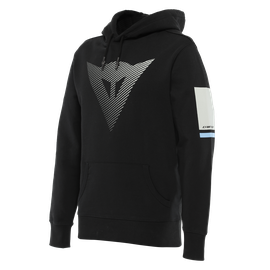 FADE HOODIE BLACK/COOL-GRAY/WHITE- Lifestyle