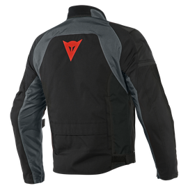 SPEED MASTER D-DRY JACKET EBONY/EBONY/BLACK- D-Dry®