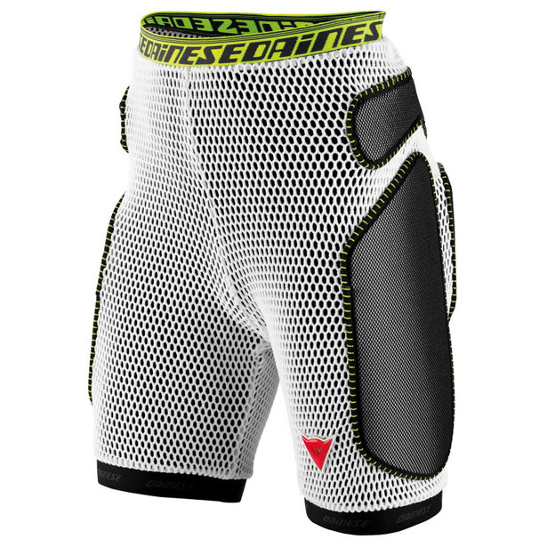 KID SHORT PROTECTOR EVO - Dos