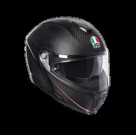SPORTMODULAR MULTI E2205 - TRICOLORE MATT CARBON/ITALY