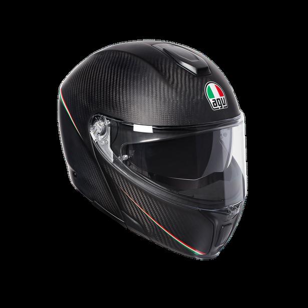 SPORTMODULAR MULTI E2205 - TRICOLORE MATT CARBON/ITALY - Sportmodular