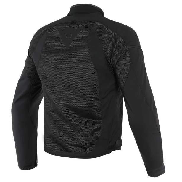 AIR FRAME D1 TEX JACKET BLACK/BLACK/BLACK- Textil