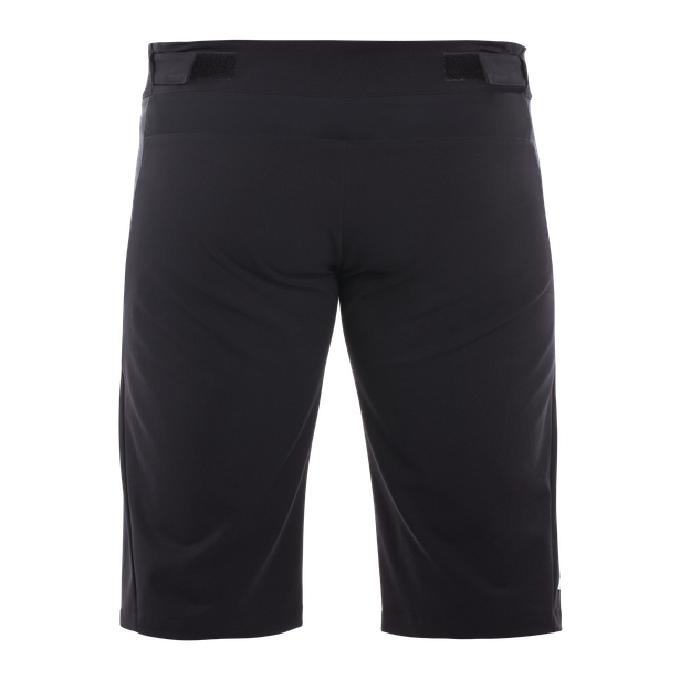 HG SHORTS 1 BLACK- Bottoms