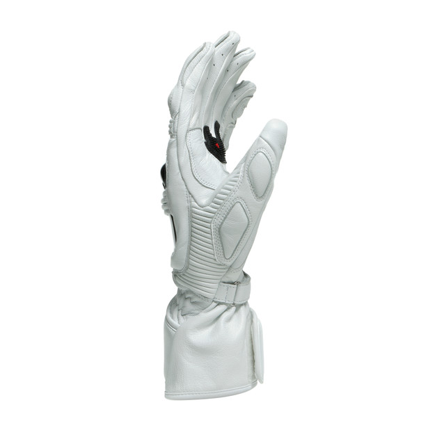 DRUID 3 GLOVES WHITE- Gloves
