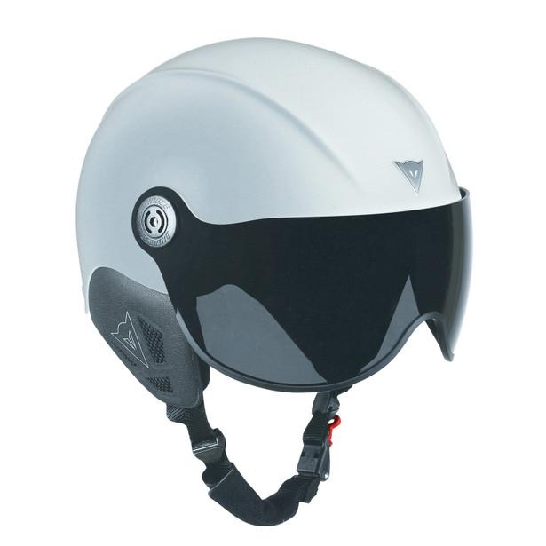 V-VISION HELMET WHITE- Helme