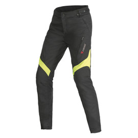 P. TEMPEST D-DRY® LADY BLACK/FLUO-YELLOW