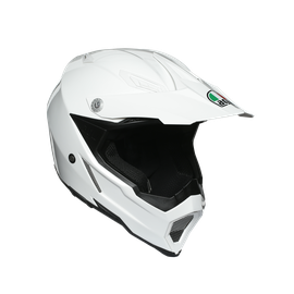 AX-8 EVO E2205 MONO - WHITE - Gifts full face