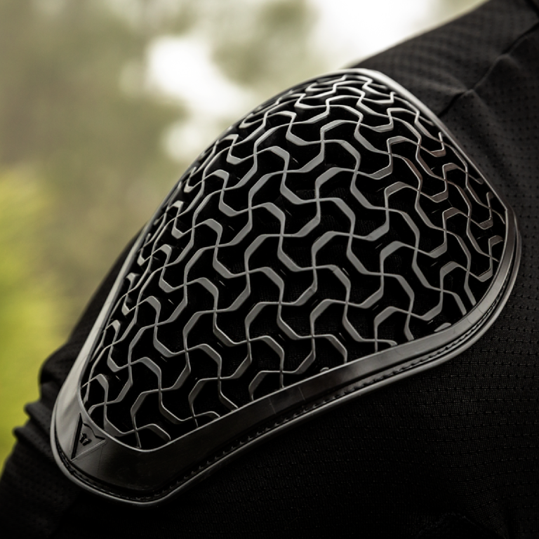 45% VENTILATED PROTECTIVE SURFACE