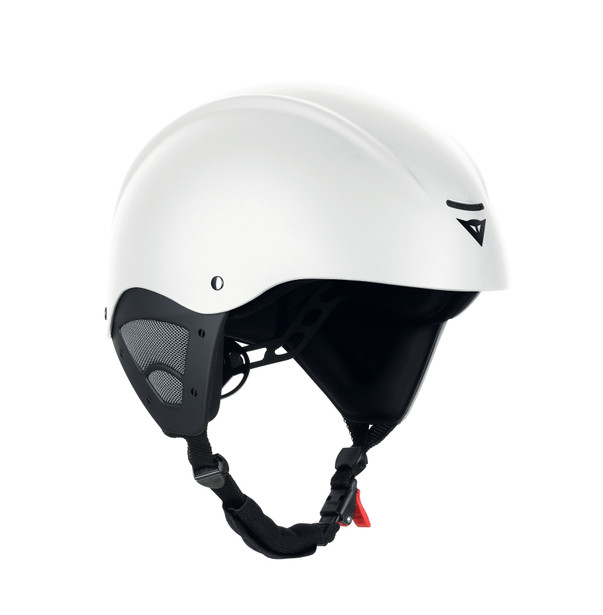 V-SHAPE WHITE- Helme