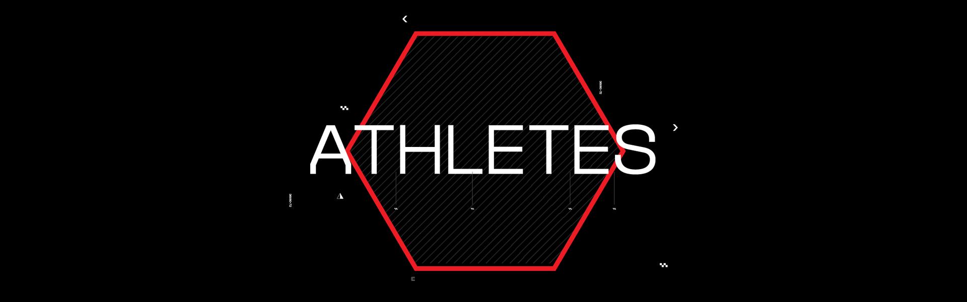 Dainese Athletes