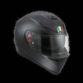 K3 SV E2205 MONO - MATT BLACK