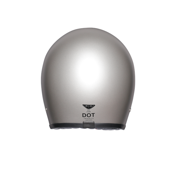 X70 MONO DOT - MATT LIGHT GREY - X70